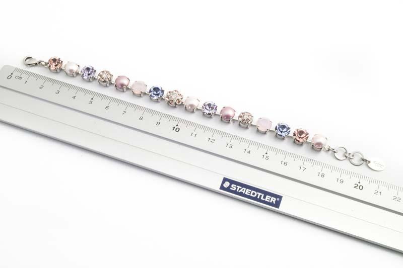 Een armband lengte meten