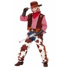 Cowboy verkleedkleding