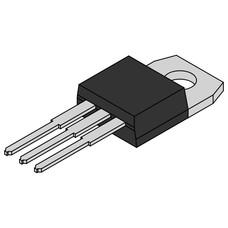 Voltage Regulator Negative