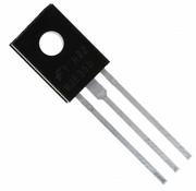 Transistor BD209