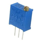 Multiturn potentiometer 500Ω