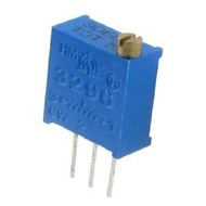 Multiturn potentiometer 200Ω