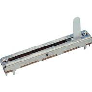 Schuifpotmeter 10KΩ 1 detend