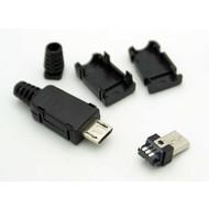 USB micro male