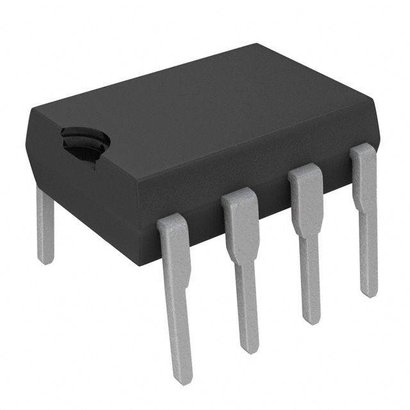MC1458 OPAMP
