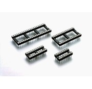 IC socket 18-pins