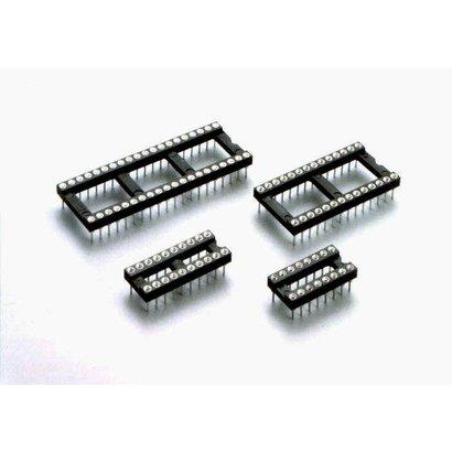 IC socket 28-pins