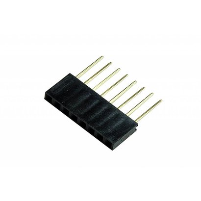 Arduino stackable header 8-way