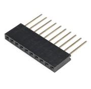 Arduino stackable header 10 voudig
