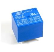 Circuitboard relay 24V 10A