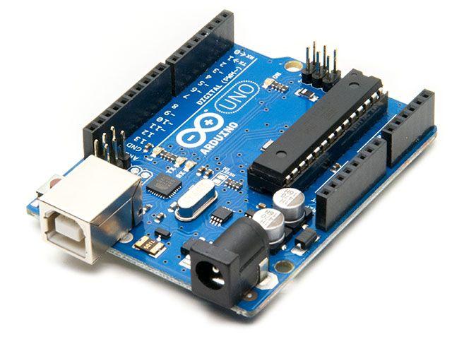 Arduino uno r met usb kabel de meeste bekende