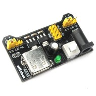 Breadboard Power Supply 3.3V / 5V
