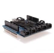 Sensor expansion shield for Arduino