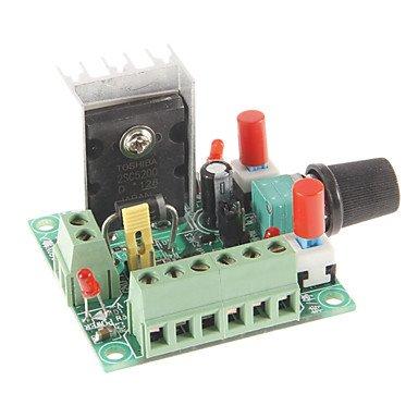Pwm Generator For Stepper Motor Driver Htf Electronics