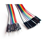 Dupont wires Male/Female