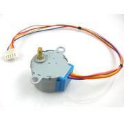 BYJ48 micro Stepper Motor
