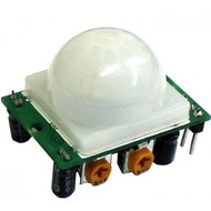 PIR Movement Detection Module