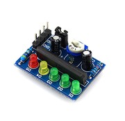 KA2284 Power level indicator Battery Pro Audio level indicator module M70