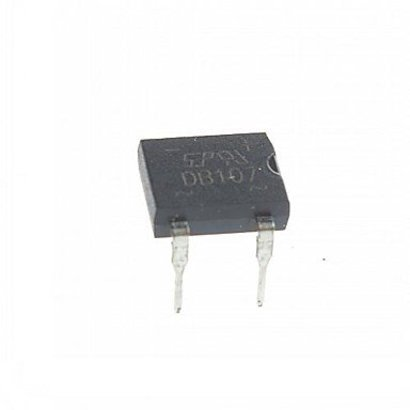 Rectifier 1000V 1A