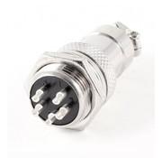 GX16-5 Connector