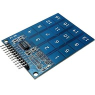 Tocuh Sensor 16 Channels