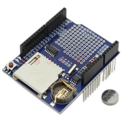 Datalogger Shield for Arduino