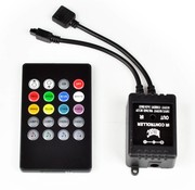 RGB Music Controller