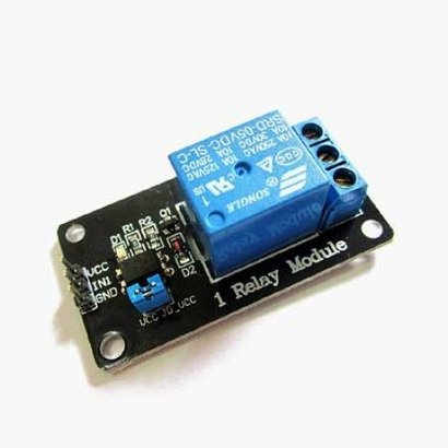 1 Channel Relay Module, for use with Arduino