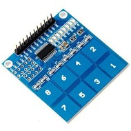 Touch Sensor 8 Channels