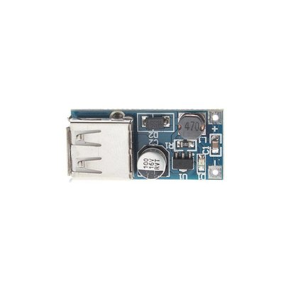 Mini Step Up 600ma, For Arduino, Phone of Tablet
