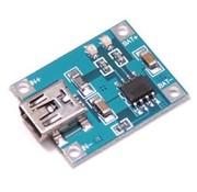 Li-Ion, LiPo, USB Lader Module