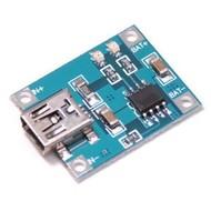 Li-Ion, LiPo, USB Charging Module