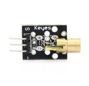 Laser Module KY-008 650 nM