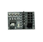 Socket Adaptor for NRF24l01 Wireless Module