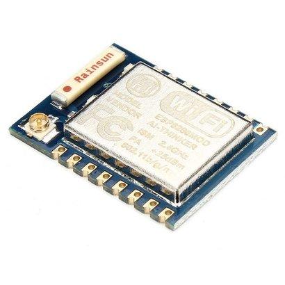 ESP8266, ESP-07 Direct Wifi B/G/N/ Module