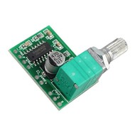 Mini Amplifier Module 2 x 3 Watt PAM8403