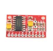 Mini Amplifier Module 2 x 3 Watt PAM8403 Red