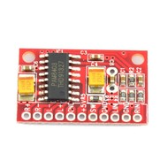 Mini Amplifier Module 2 x 3 Watt PAM8403 Red