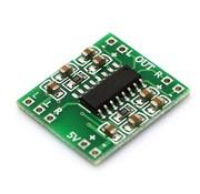 Mini Amplifier Module 2 x 3 Watt PAM8403 Green
