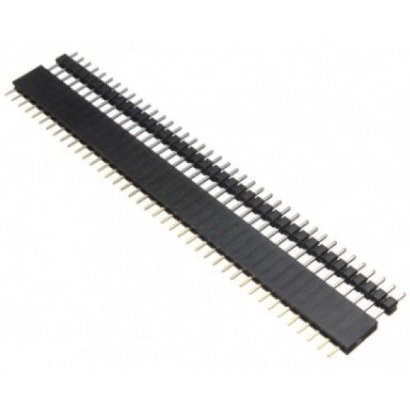 Arduino Stackable header Set 40 pins Male + Female