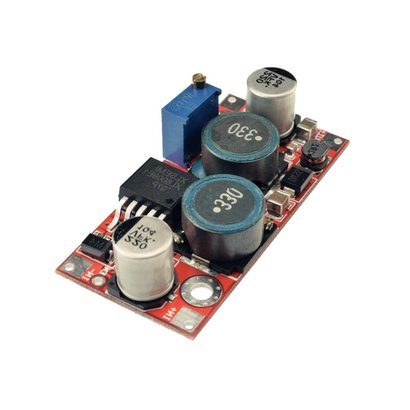 Step up and Down module, 3A Adjustable