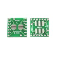 SMT Breakout PCB for SOIC-14 of TSSOP-14