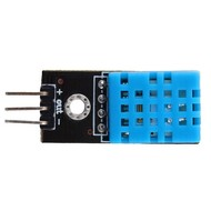 Humididy and temperature module DHT11