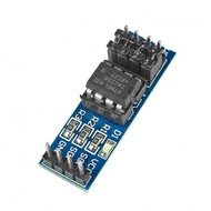 AT24C256 Serial EEPROM Module
