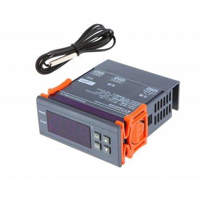 Temperatuur Controller STC-1000, Inclusief Sensor