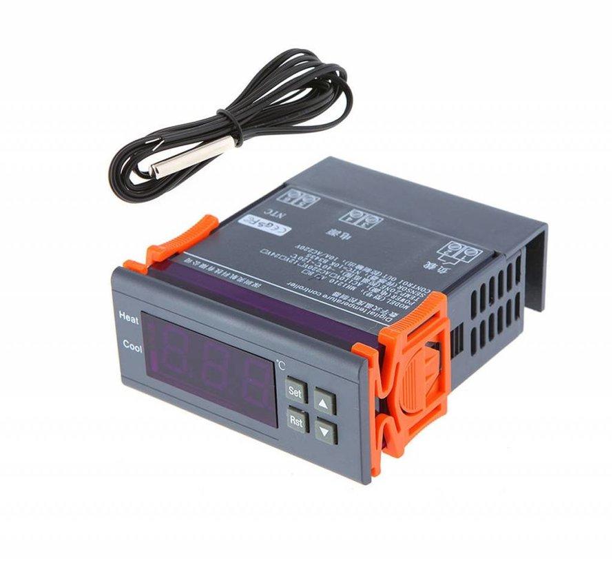Temperatuur Controller STC-1000, With Sensor