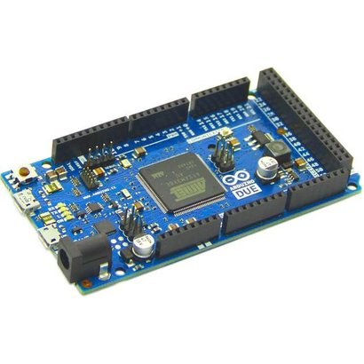 Arduino DUE R3 met USB Kabel