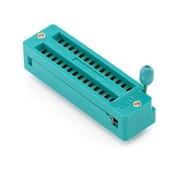 ZIF Socket 28 Pins