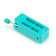 ZIF Socket 16 Pins