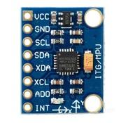 MPU6050-6 As-Gyroscope Accelerometer Sensor